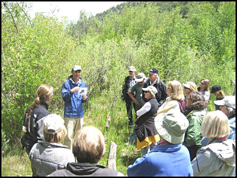 Roaring Fork Watershed Plan