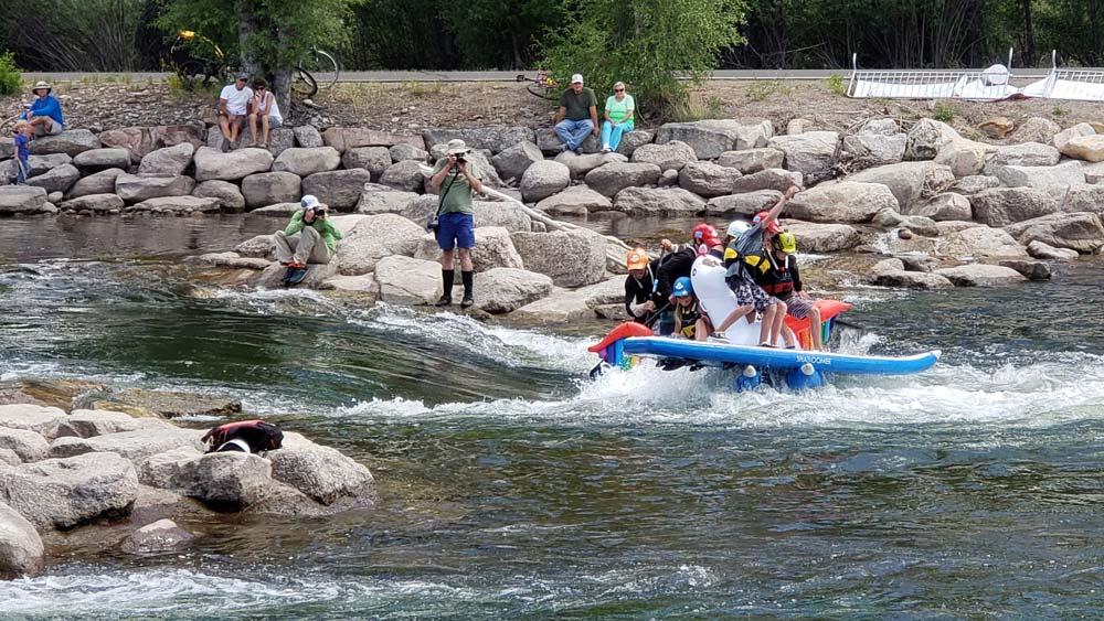 Upper Gunnison Stream Management Plan