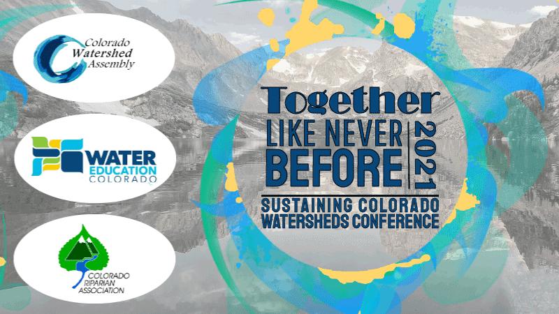 Sustaining Colorado Watersheds 2020